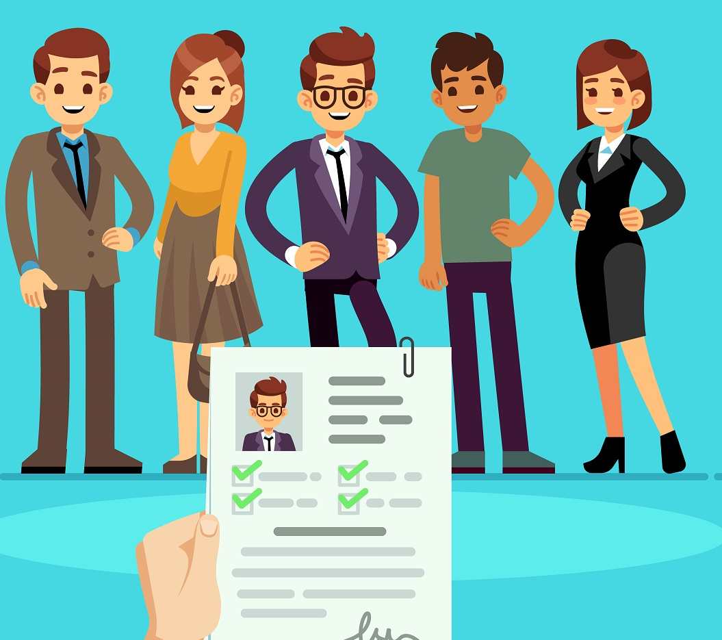 Be the first choice of recruiters
