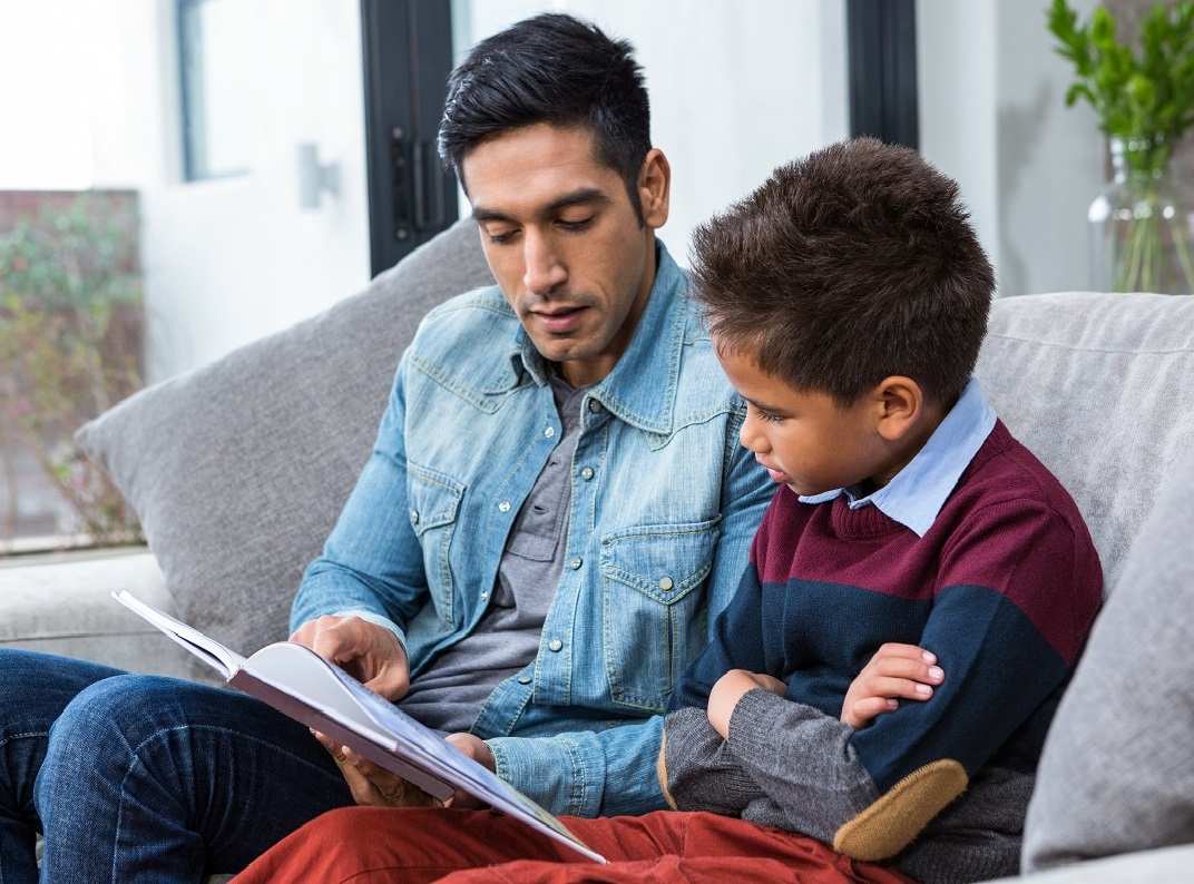 Be the best career mentor for your children